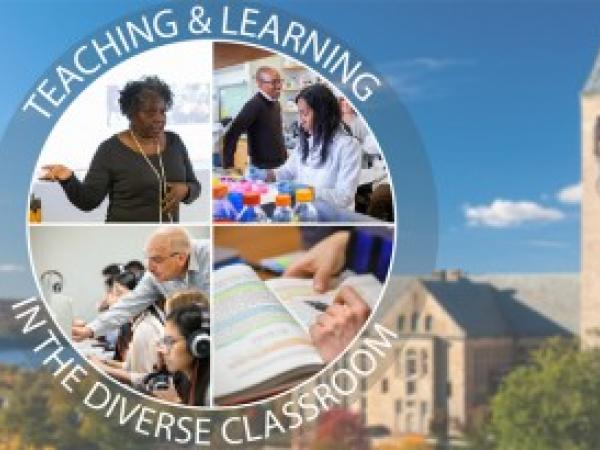 Teaching & Learning in a Diverse Classroom course logo